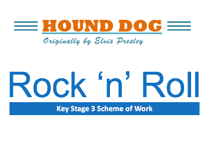 Rock n Roll - Hound Dog