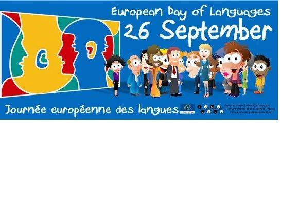 European Day of Languages 2018 Bundle - Assembly and Lesson