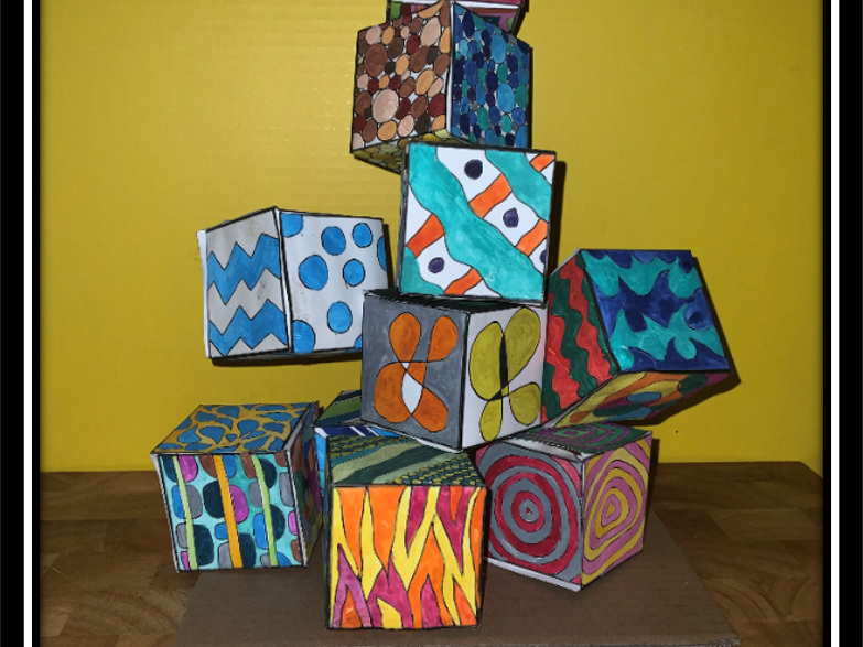 Art Academy - Zentangles