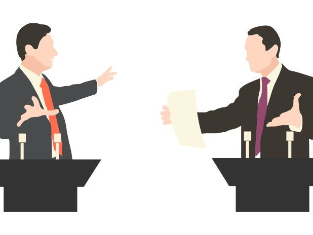 An introduction to formal debates