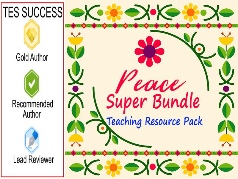 Peace Bundle