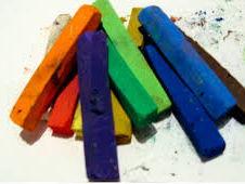 Chalk Pastel skills
