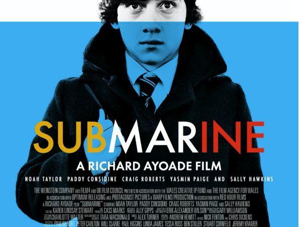 Submarine - GCSE Film Studies Student Handbook