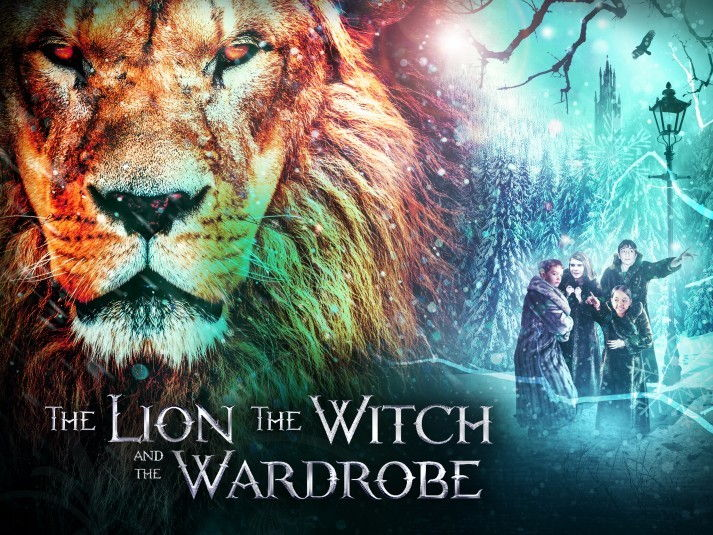 NEW AQA LANG PAPER 1A: The Lion, the Witch & the Wardrobe