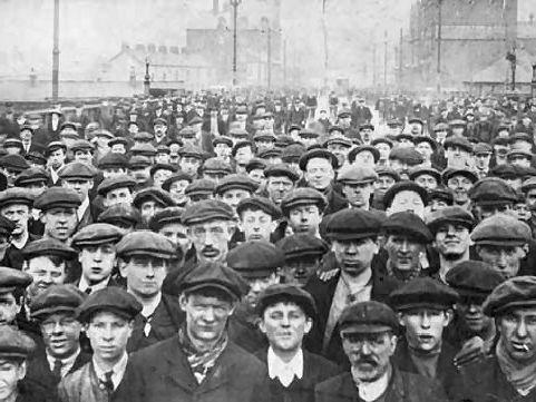 2 - Industrial Revolution - Population Boom