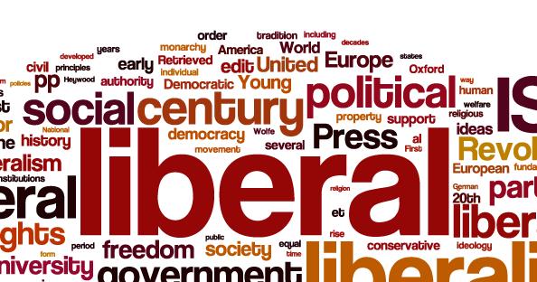 Edexcel Politics - Liberalism -  core ideas