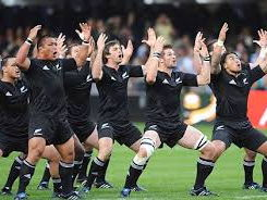 The Haka: ICT, Drama, PE & History Topic