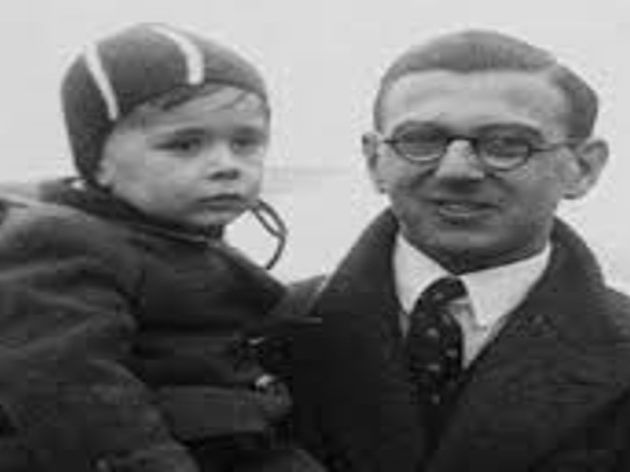 Kindness Assembly:  The Sir Nicholas Winton Story
