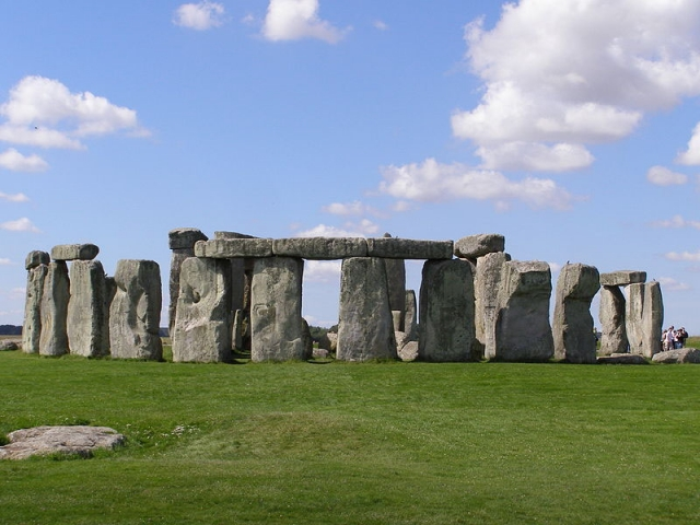 Stone Age to Iron Age planning