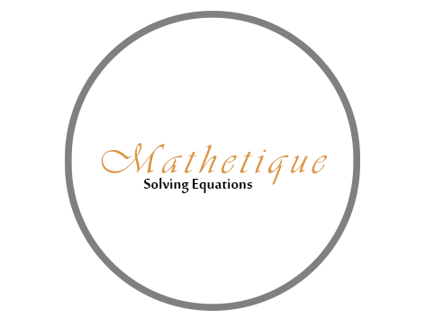 Solving Algebraic Equations - KS3 - KS4
