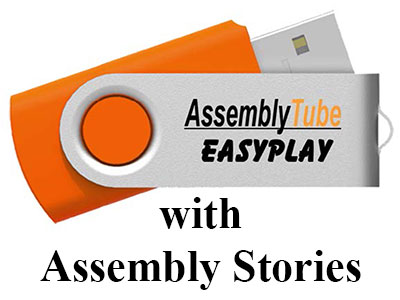Assembly EasyPlay Stories