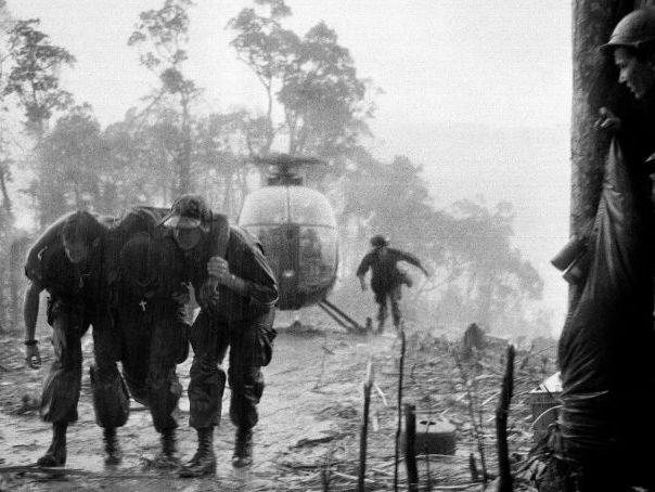 The Price of Conflict: The Vietnam War