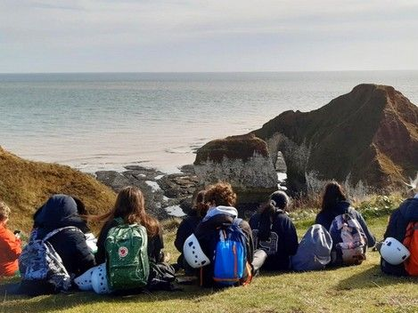 Edexcel B Coastal Fieldwork - intro to measuring processes and coastal management