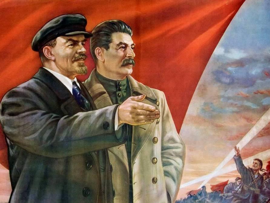 Revision starter tasks - USSR 1917-1991
