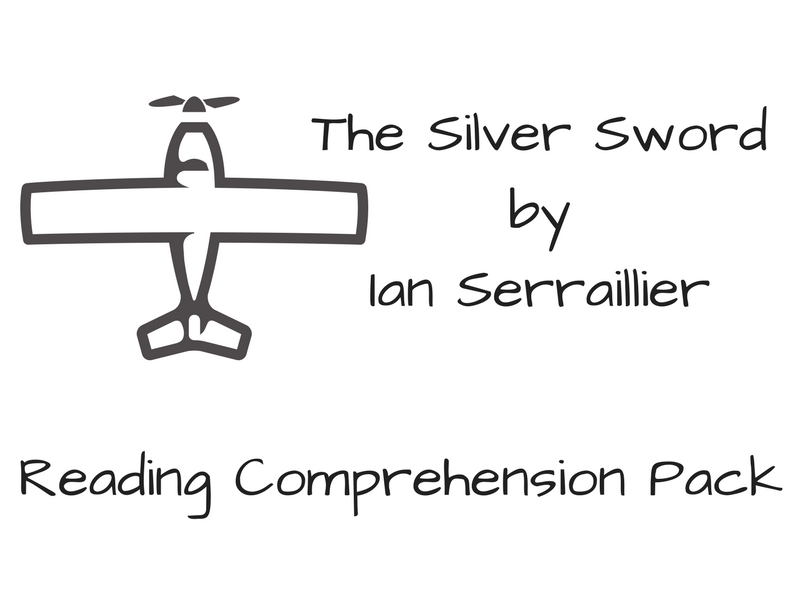 The Silver Sword - Reading Comprehension