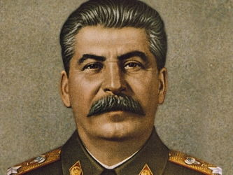 Stalin changing leaderships and regimes 1924-1953