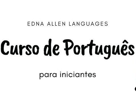 Curso de Português Unidade 4