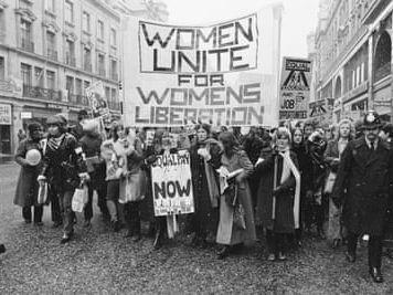 Women's Liberation Movement: A Success?