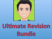 BTEC Lvl 2 Unit 1 EXAM ULTIMATE REVISION BUNDLE