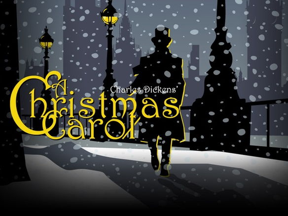 GCSE A Christmas Carol Revision PPT