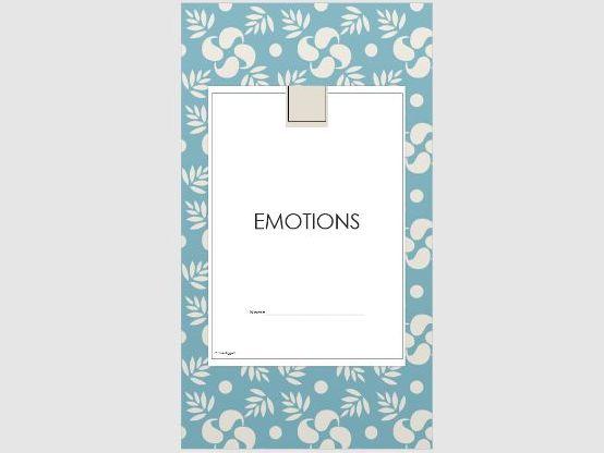 Emotional Literacy Workpack