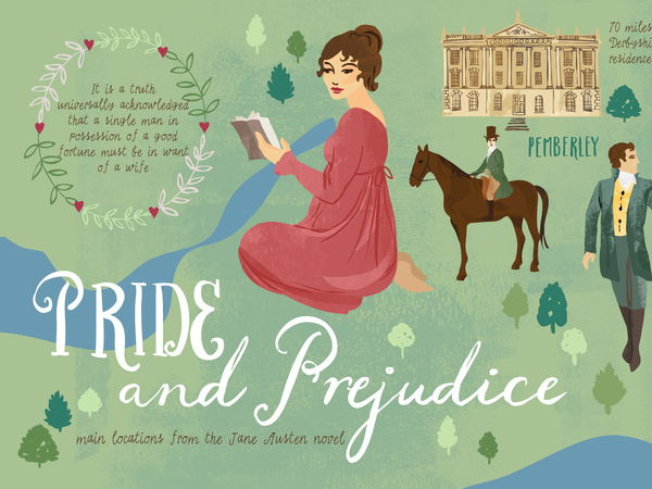 Context of Pride and Prejudice