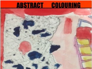 ABSTRACT COLOURING