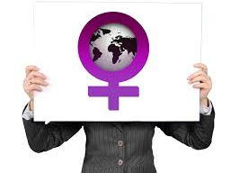 International Women's Day Resource Level2/KS2