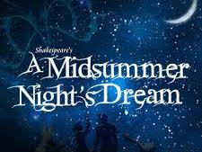 A Midsummer Night's Dream Acts 1-2 Quiz
