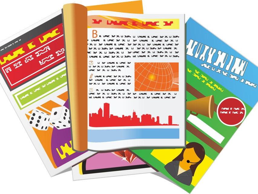 good ideas english project