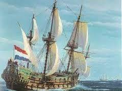 Types of Sailing Ships
