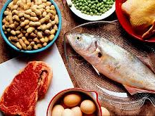 Food Preparation and Nutrition: Protein theory, protein demo and protein practical lesson resources