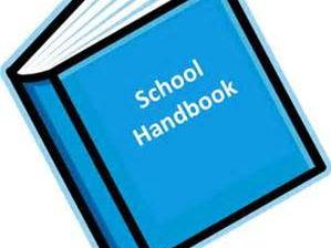 Science Department Handbook