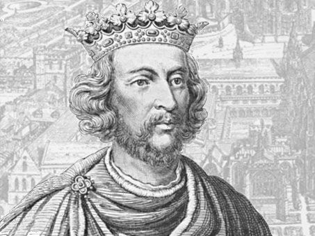 Henry III, Simon de Montfort and the Provisions of Oxford
