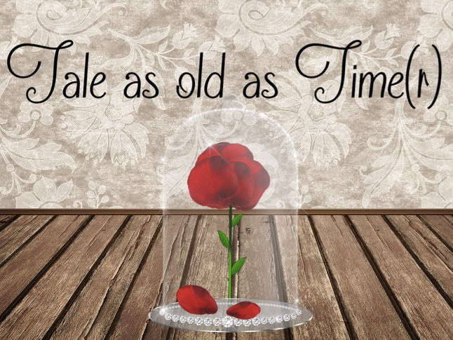 Tale as old as Timer