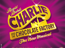 Charlie and the Chocolate Factory Musical Script