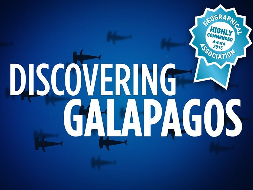 A case for Conservation – Citizen Science and the Flightless Birds of Galapagos
