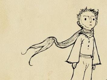 Le Petit Prince, Antoine de Saint Exupéry - Feuilles de travail