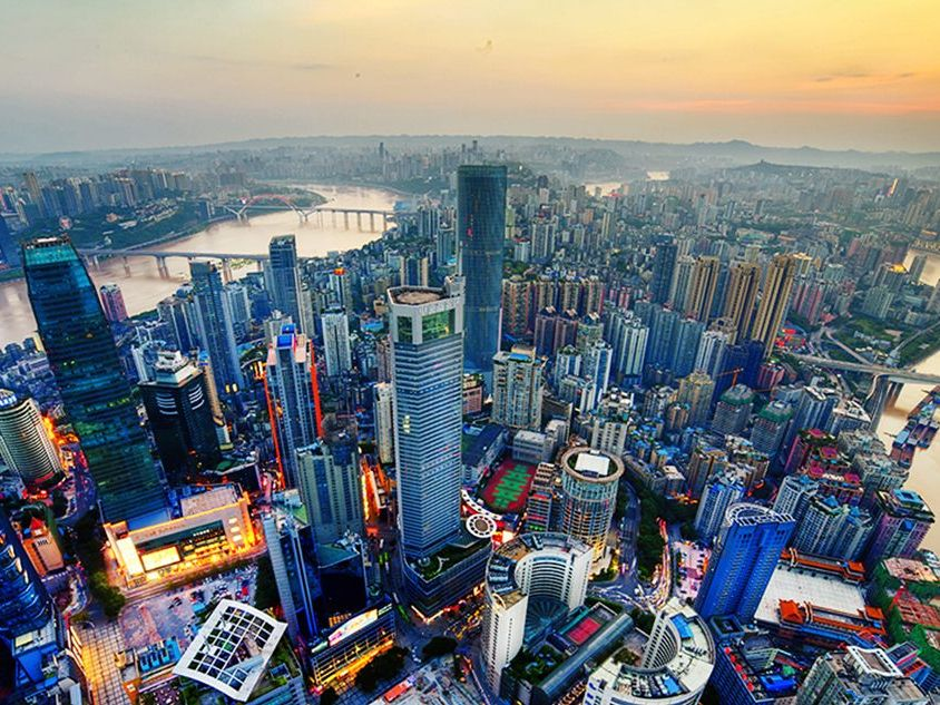 Urbanisation - Why is the world increasingly urbanised? GCSE GEOGRAPHY 9-1