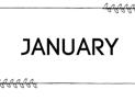 Downloadable Daily Calendar