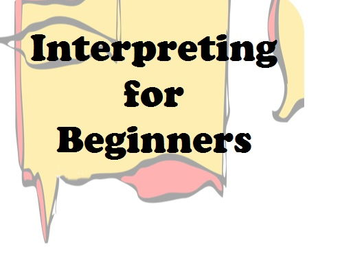Spanish Interpreting Task with 3 scripts