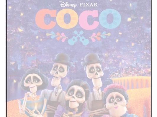 Listening Comprehension - Coco