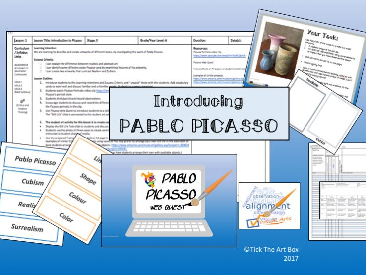Introduction to Picasso