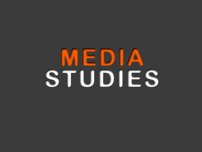 Issues & Debates and Wider Contexts – A-Level - Lesson 10: The Impact of New and Digital Media