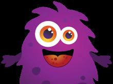 Worry Monster Slips