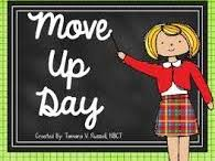 All about me editable move up day worksheet including word bank
