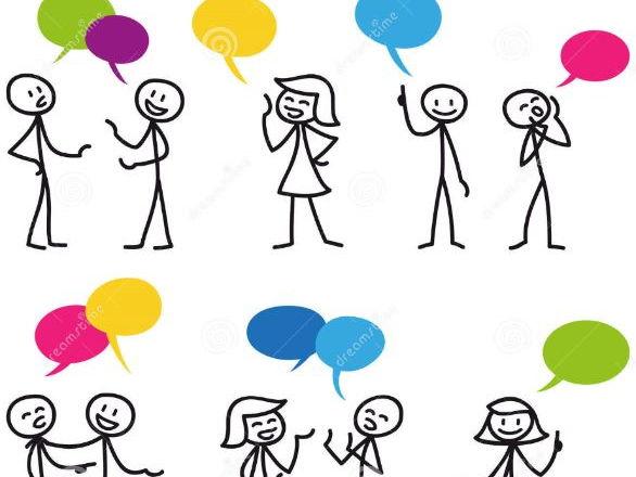Managing Social Relations