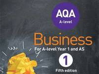 AQA AS Exam technique and case study resources