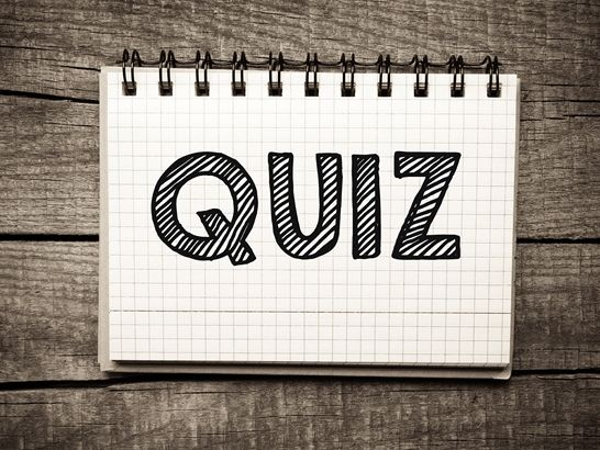 120 Quiz Questions - Family and Households