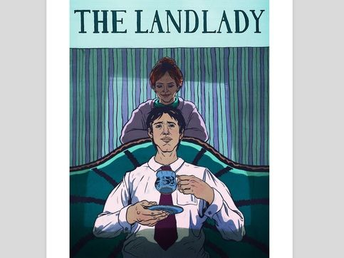 The Landlady: mini SOW (8 lessons)